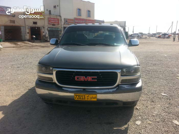 Used 1999 GMC Sierra for sale at best price