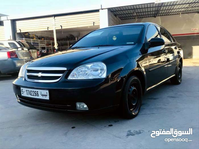 Used 2012 Chevrolet Optra for sale at best price