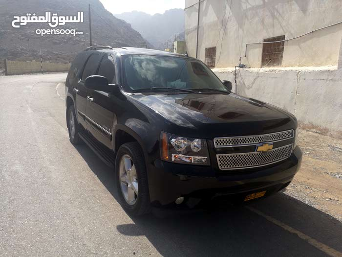 Automatic Chevrolet 2007 for sale - Used - Muscat city