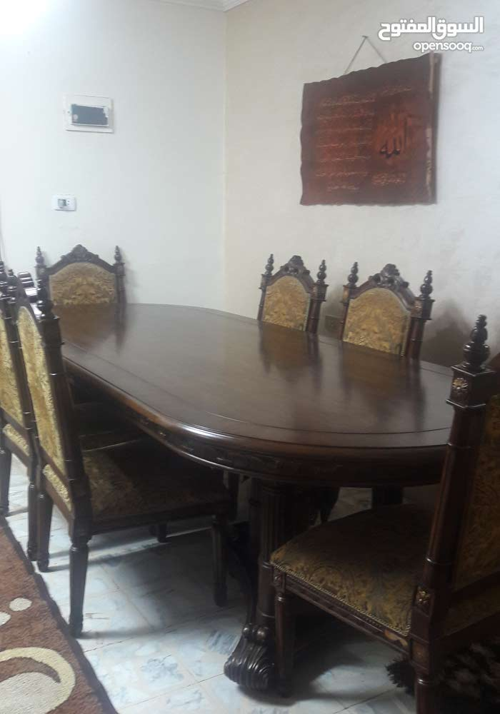 Used Tables - Chairs - End Tables available for sale in a special price