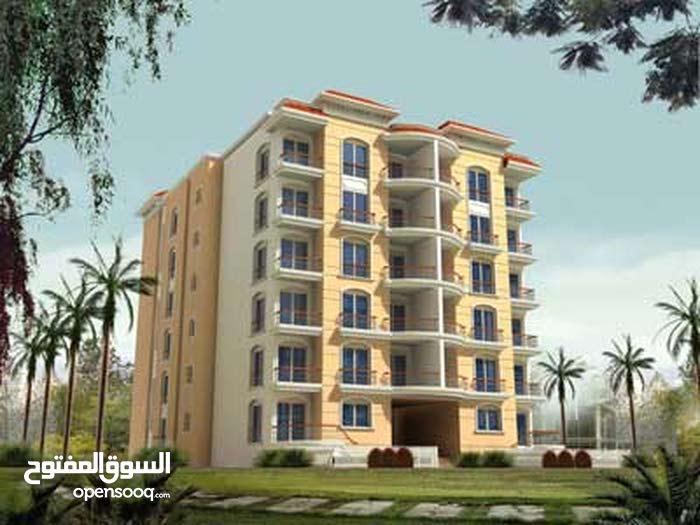 apartment Third Floor in Cairo for sale - Rehab City