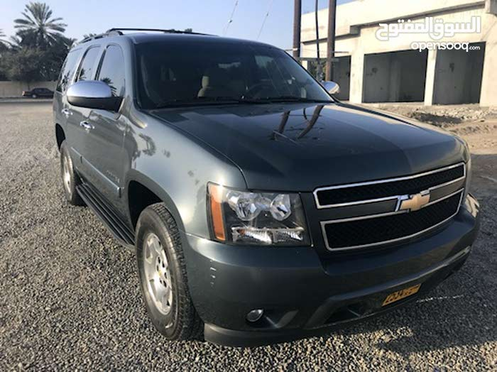 +200,000 km Chevrolet Tahoe 2009 for sale