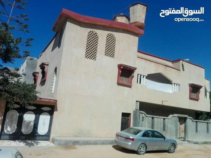 Luxurious 225 sqm Villa for sale in Tripoli