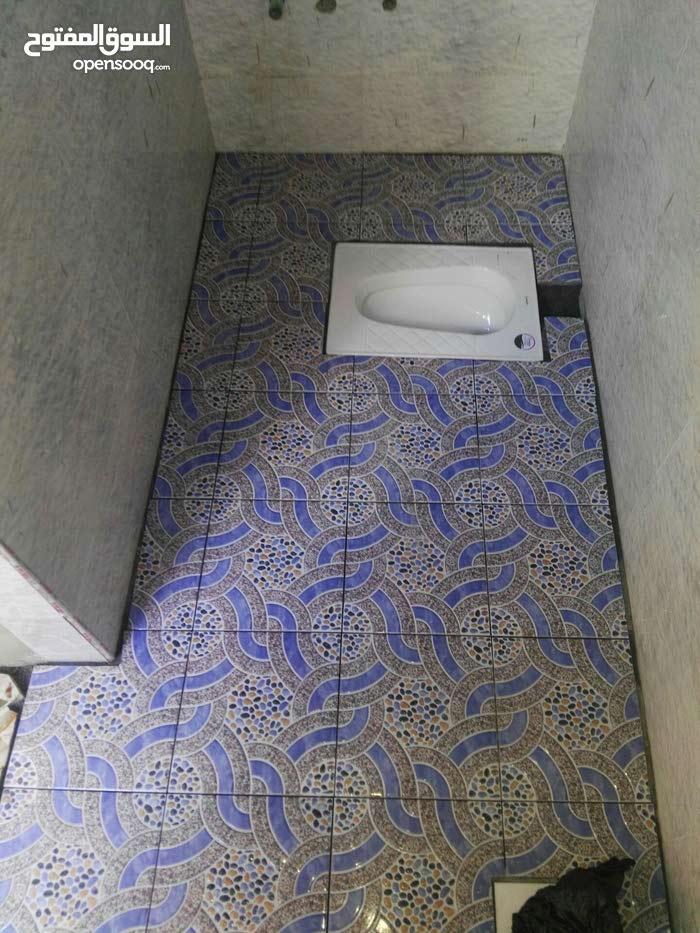 تطبيك ارضيات (سيراميك حمامات ) درجة اولى