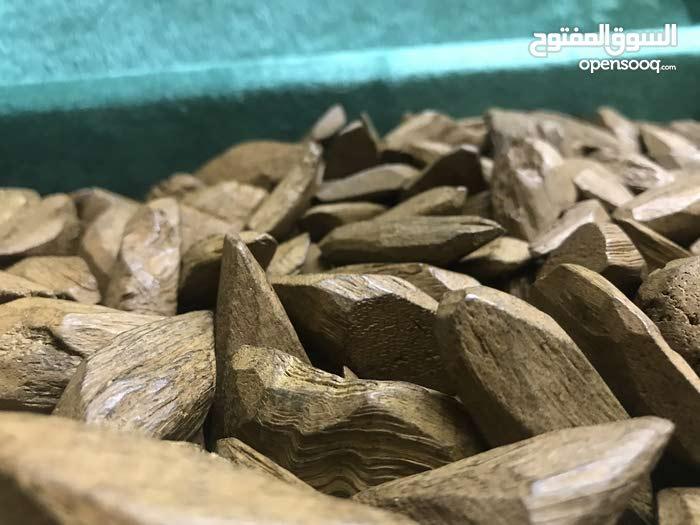 مزاد على عود مروكي m1 اندونسي فاخر  خشب طبيعي 100٪