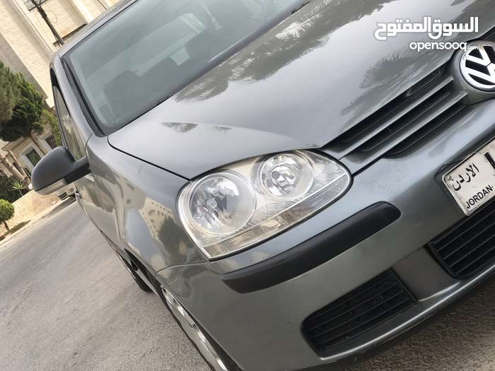 For sale 2007 Green Golf