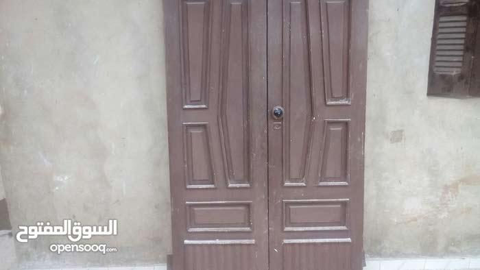باب رئيسي مقاس 120*210