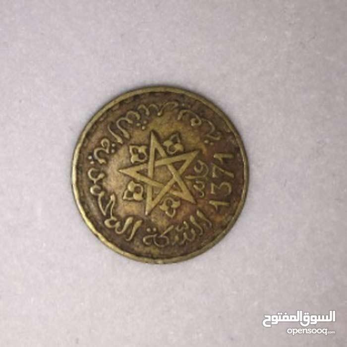 عملة نقدية من فئة 10 فرنك و 20 فرنك عمرها ازيد من 600 سنة