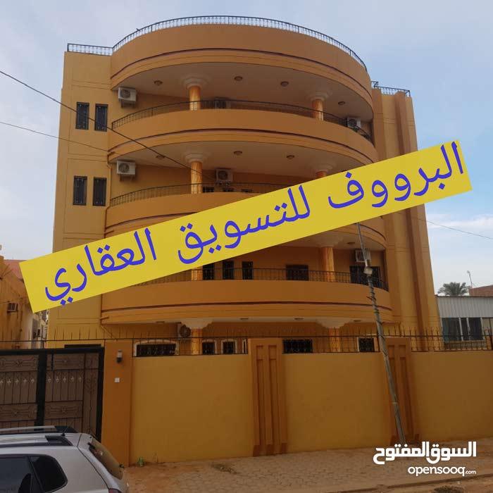 عمارة في الرياض جديد للبيع