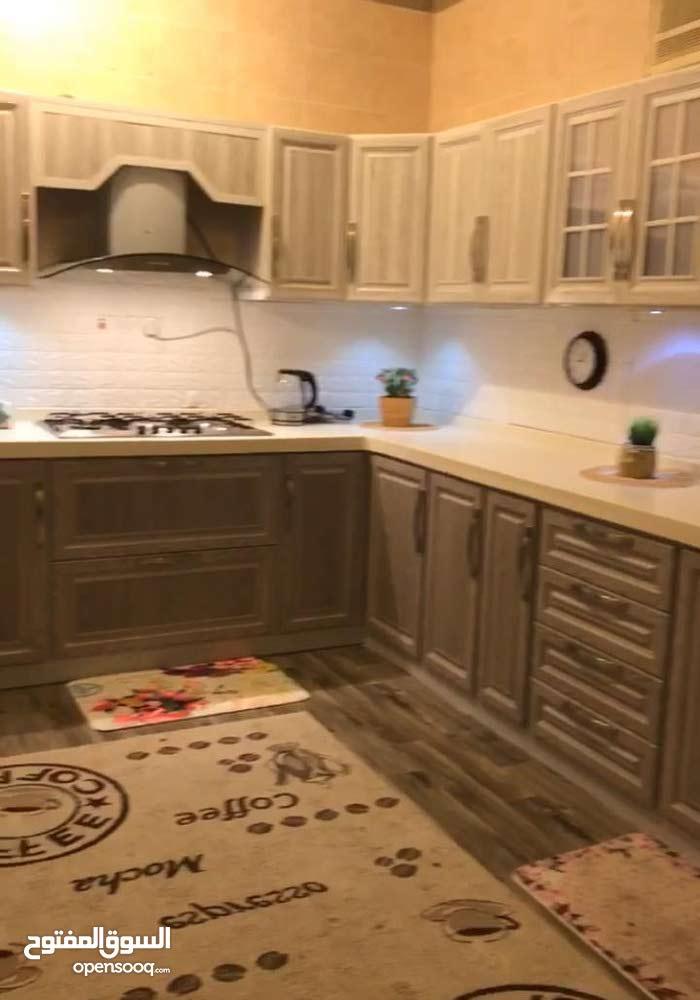 ديكور مطبخ