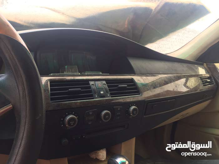 2005 Used 545 with Automatic transmission is available for sale