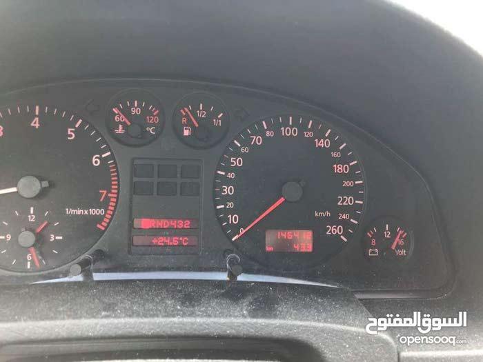 0 km Audi A6 2000 for sale