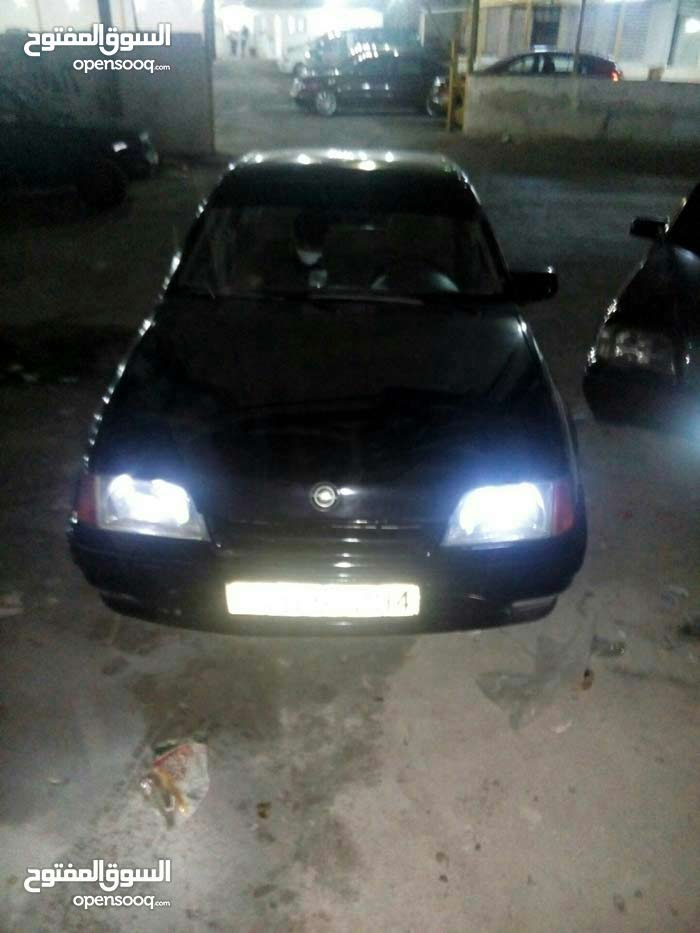 Opel Other 1991 For sale - Black color