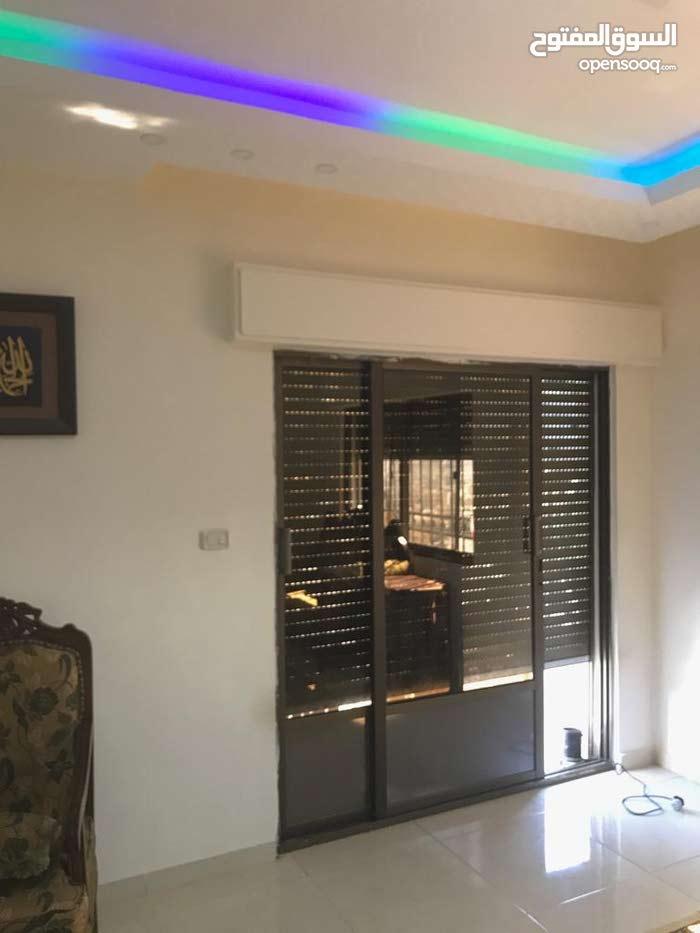 Safut neighborhood Amman city - 119 sqm apartment for sale