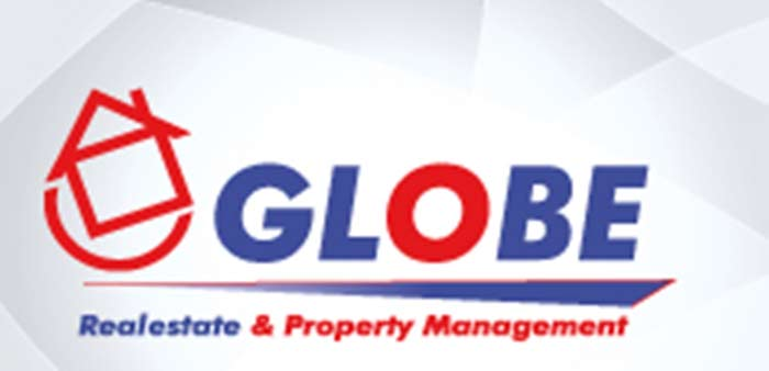 Globe real estate