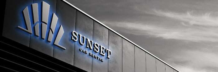 Sunset Car Rental