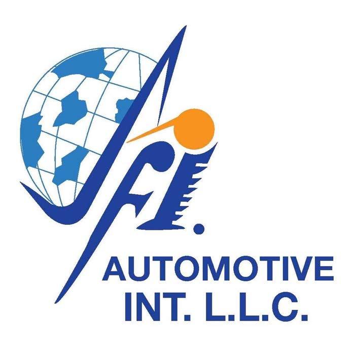 Al Farooq Automotive