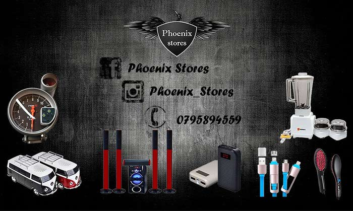 Phoenix Stores
