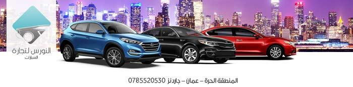 مؤسسة النورس لتجارة السيارات