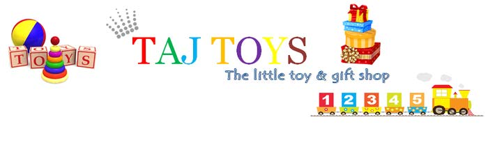 Taj Toys