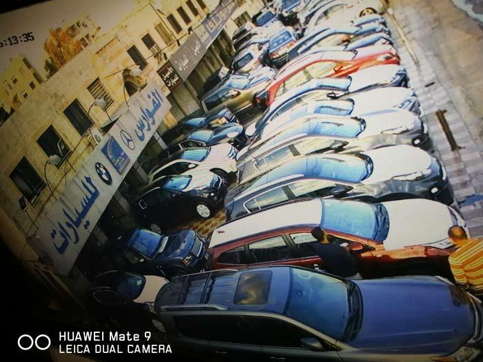 معرض الفوارس لتجارة السيارات